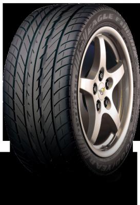 Eagle F1 GS Tires